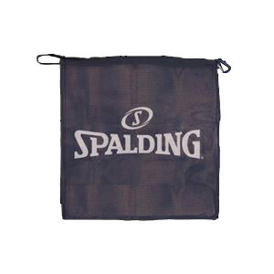 SPALDING スポルティング シングルバッグキャリアー バスケットボール 8422SCN P12Sep14