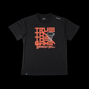 SPALDING スポルティング Tシャツ TRUE TO THE GAME SMT140010 P12Sep14