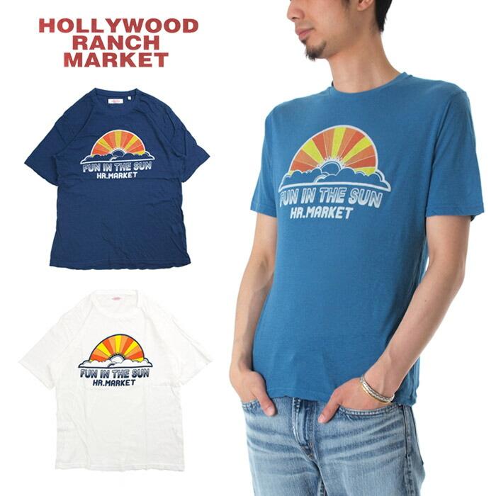 ハリウッドランチマーケット パーカー USコットン ジップパーカ HOLLYWOOD RANCH US COTTON ZIP PARKA 700035775