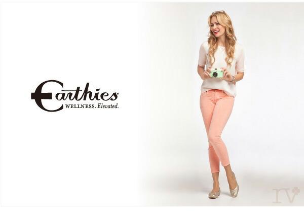Earthies-アーシーズ