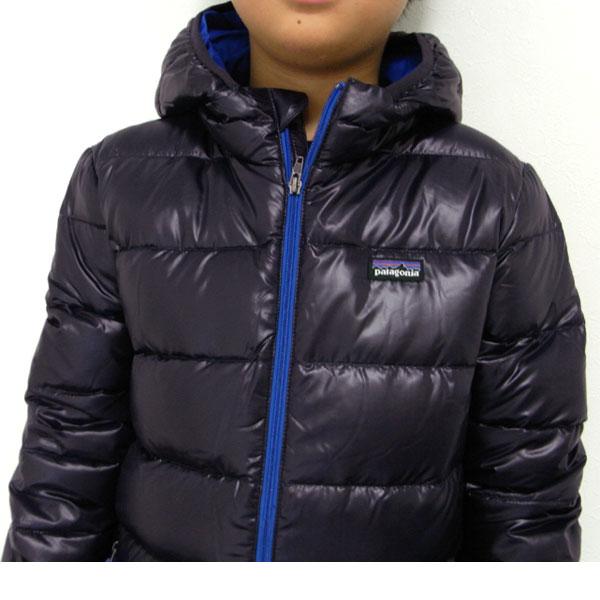 【楽天市場】patagonia パタゴニア キッズ ボーイズ ハイロフト ダウンセーター ジュニア 子供