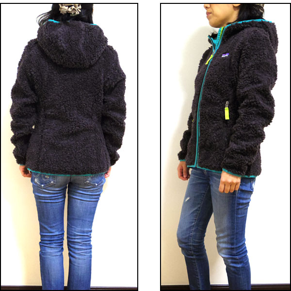 Thick Fleece Jacket Women'S - Coat Nj