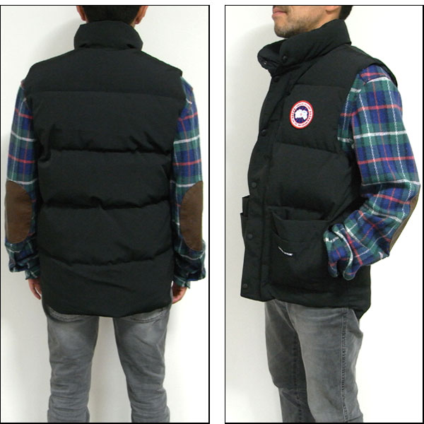 Canada Goose' Down Freestyle Vest