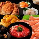 "Premium Hokkaido Seafood Set: ""Sakura"""