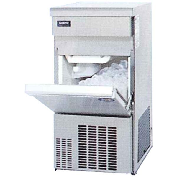 パナソニック SIM-S2500 貯氷量:約12kg
