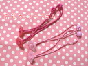 Single flower cupheagom Deco part hair accessories hair bands