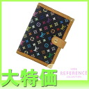 "》 fs3gm 02P05Apr14M 02P02Aug14 which there is Louis Vuitton monogram multicolored system notebook cover ""agenda PM"" ノワール (black) R20895 reason in for 《"