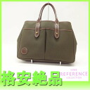 "Hunting world サファリトゥデイ tote bag Green s correspondence.""fs3gm"