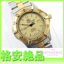 "Tag Heuer 2000 Professional 200 m Womens watch SS×GP 964.015? s support.""fs3gm"
