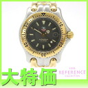 "Tag Heuer SEL professional 200 m women's watch quartz movement WG1320? s support.""fs3gm"