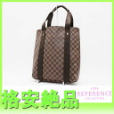 """Beaubourg"" Louis Vuitton Damier tote bag N52006? s support.""fs3gm"