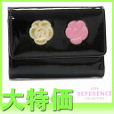 Six CHANEL camellia makeup palette key case Rose 》 fs3gm for 《