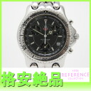 "Tag Heuer SEL chronograph professional 200 m men's watch grey letter Board CG1115 ""enabled."""