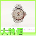 "Tag Heuer SEL professional 200 m men's watch quartz SS WG1212 ""response.""-fs3gm"