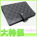 """Louis Vuitton Damien grab fit agenda MM-book cover R20242 translation is """"enabled."""" fs3gm02P05Apr14M"""