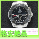 "Tag Heuer Aquaracer Calibre S regatta 300 m men's watch quartz CAF7111 ""response.""-fs3gm"