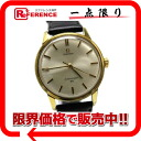 Omega Cima star 30 men's watch gilding rolling by hand antique 》 fs3gm for 《