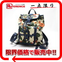 Hunting World berry rucksack navy leather 》 fs3gm 02P05Apr14M for 《