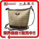Fs3gm Burberry ポシェットショルダー bag Brown? s support.""
