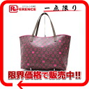 Mark by MARC BY marc jacobs stardust easy tote bag gray system X pink 》 fs3gm for 《