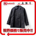 38 Louis Vuitton Macintosh Lady's coat black lining monogram multicolored 》 fs3gm for 《
