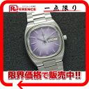 Omega Cima star TV screen color dial men watch D date automatic purple gradation antique 》 fs3gm for 《