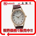 SEIKO Lady's watch quartz GP shell clockface 1N01-0AW0 》 fs3gm for 《