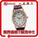 SEIKO Lady's watch quartz GP shell clockface 1N01-0AW0 》 fs3gm for 《
