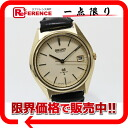 "Seiko Grand Seiko hitherto men's watch automatic Walz SS antique 5645-7010? s support.""fs3gm"