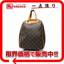 "Louis Vuitton monogram ""エクスキュルシオン"" shoes bag M41450 》 fs3gm for 《"