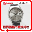 "Seiko Grand Seiko hitherto men's watch SS automatic winding antique 5645-8000 ""response.""-fs3gm"