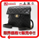 "Chanel lambskin matelasse backpack black ""response.""-fs3gm"