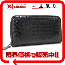 "Bottega Veneta intrecciato zip around wallet enamel gradient black 114076 ""response.""-fs3gm02P05Apr14M02P02Aug14"