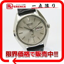 6156-8000 SEIKO ground SEIKO special high beat men watch D date self-winding watch antique 《 correspondence 》 fs3gm
