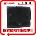 Two chloe leather fold wallet black 》 fs3gm for 《