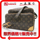 "Louis Vuitton monogram ""Nile"" shoulder bag M45244 》 fs3gm for 《"