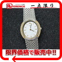 セイコークレドールレディース watch SS X K18YG diamond bezel onyx Lew zouk Oates 5A70-3000 》 fs3gm for 《