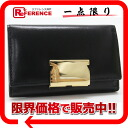 Six Ferragamo leather key case black beauty product 》 fs3gm for 《