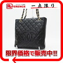 》 fs3gm for 《 as well as a CHANEL caviar skin quilting chain tote bag black gold metal fittings new article