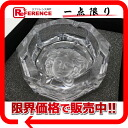 "Versace Rosenthal Medusa thermomagnetic tray ashtray 13 cm clear unused ""response."""