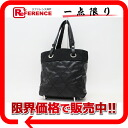 CHANEL Paris Biarritz tote bag PM black 》 fs3gm for 《