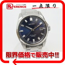 "Seiko mechanical 23 fs3gm stone men's watch SS automatic 6R15-00H0 ""enabled."""