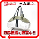 "Prada NAPPA MATELASSE (ナッパマテラッセ) handbag Silver series B10476 ""enabled."""