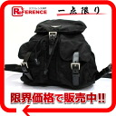 PRADA VELA( Vera) nylon rucksack black B2811 》 fs3gm for 《