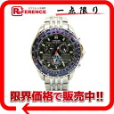 Fs3gm シチズンブルーイン pulse eco-drive mens watch solar radio TI s correspondence.""