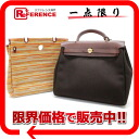 "Hermes handbags refill bags with airbag PM vibrato Havana F inscribed ""support."""