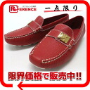35 Louis Vuitton leather driving shoes red-free 》 fs3gm for 《