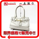 Coach Hamptons leather carry oar tote bag white 10528 》 fs3gm for 《