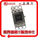 CHANEL matelasse Lady's watch SS quartz 》 fs3gm for 《