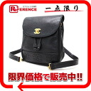 "Chanel caviar skin backpack black ""response.""-fs3gm02P05Apr14M"